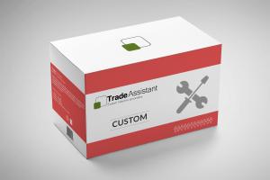 CRM TradeAssistant custom