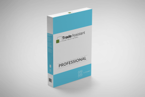 CRM TradeAssistant professional