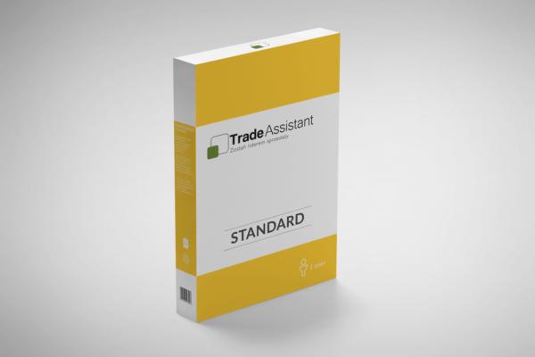 CRM tradeassistant standard